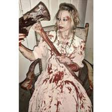 Scary Halloween Costumes Teenage Girls 30 Scary Makeup Inspirations Scary Halloween Costumes Teen
