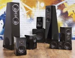 Svs Bookshelf Speakers Svs Ultra 7 1 Review Loudspeakers
