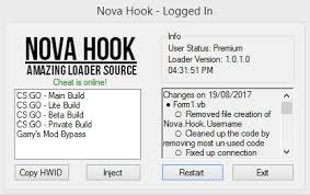 pubg cheats private github thaisenpm cheat loader csgo nova hook is an open source