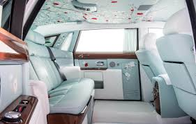 rolls royce phantom 2016 interior of a 2016 rolls royce phantom serenity pics