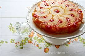 the best pineapple upside down cake denna u0027s ideas