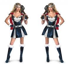 Thor Halloween Costume Sassy Halloween Costumes Promotion Shop Promotional Sassy