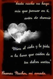 Imagenes Tiernas Buenas Noches Amor | descarga tiernas postales de buenas noches amor para tu enamorado a