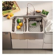 kitchen sink cabinet mats grundvattnet mat gray ikea