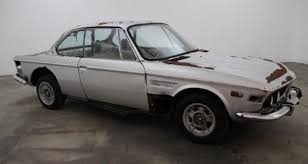 bmw 2800cs for sale see where they rust part iii 1973 bmw 3 0cs sunroof coupe
