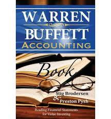 warren buffett accounting book preston pysh 9781939370150