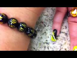 steelers nail design acute nails spa in show low az 85901 youtube
