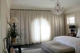 stores pour chambres à coucher design avec rideaux du luxe archzine fr