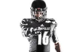 images uofl adidas debut patriot for veterans day