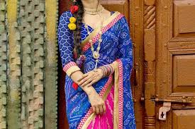 dress pattern of gujarat 10 different sarees from west india every woman would like to own