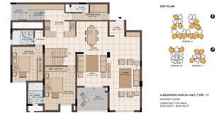 Unit Floor Plans Designs 4 Bedroom Duplex Floor Plans Ahscgs Com