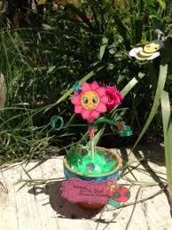 Challenge Flower Pot Crafty Moni Mothers Day Flower Pot