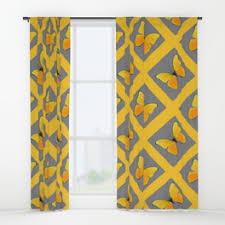 Lattice Design Curtains Lattice Design Window Curtains Society6