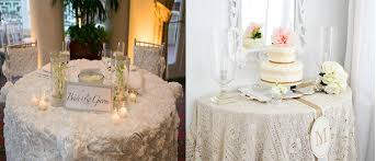 cheap wedding linens tips and tricks to decorate your wedding tables everafterguide