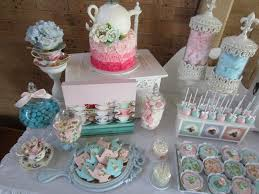 high tea party baby shower ideas themes games