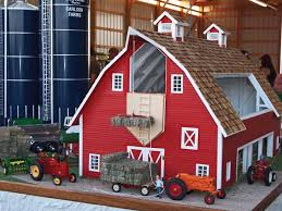Free Wooden Toy Barn Plans by Best 20 Farm Toys Ideas On Pinterest U2014no Signup Required