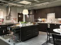 kitchen furniture stores kitchen furniture store ikea stock photos images pictures