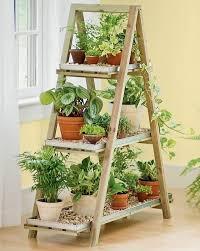 ladder shelves u2013 creative and original ideas for your home decor