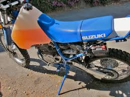 valve check and adjust suzuki dr350 riders recycle com blog