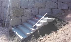 bloc marche escalier exterieur galeries merckle voegel