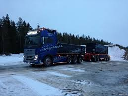 volvo 680 truck volvo fh 750 trucks 2016 nettikone