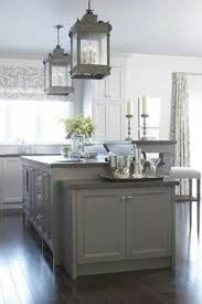 Grey Cabinets In Kitchen Tour A Home That Checks All Our Favorite Design Trend Boxes Gray