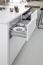 27 best kitchens drawers consumables zone images on pinterest