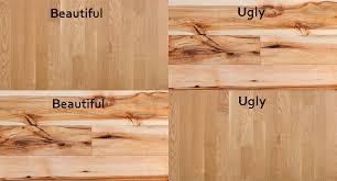 appealing hardwood flooring grades with rustic grade flooring