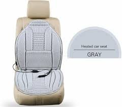 Electric Heated Cushion Electric Heated Car Covers Auto Heating Seat Cushion Universal
