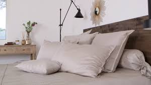Couette Carre Blanc by