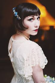 1920 bridal hair styles 245 best 1920s wedding inspiration images on pinterest 1920s