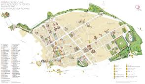 Positano Italy Map Mappa Di Positano Cartina