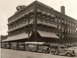 Century Awning Industrial Commercial Awning Kansas City Baker Lockwood Western Awning Company