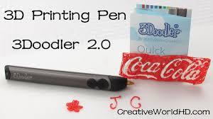 27 best 3doodler creations by 3doodler 2 0 archive best 3d pen 3d pen reviews and stuff