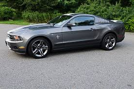 2012 mustang wheels 2012 ford mustang wheels car autos gallery