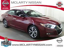 nissan maxima trunk space used 2017 nissan maxima for sale north little rock ar