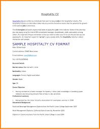 Sample Resume For Hotel Manager by Resume Sample U2013 Page 35 U2013 Azzurra Castle Grenada