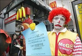 Ronald Mcdonald Phone Meme - the 20 most terrifying pictures of ronald mcdonald ever