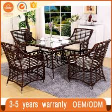 Cheap Outdoor Rattan Furniture by China Cheap Outdoor Furniture Set Wicker Pro Garden Woven Bistro