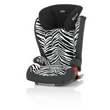 siege romer kidfix romer siège auto groupe 2 3 kidfix smart zebra achat prix