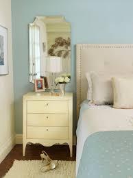 cream nightstand transitional bedroom coddington design