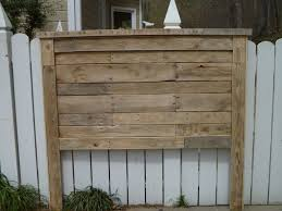 best 25 queen pallet headboards ideas on pinterest reclaimed