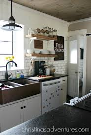 Black Countertop Kitchen by Leathered Granite Counter Tops Christinas Adventures