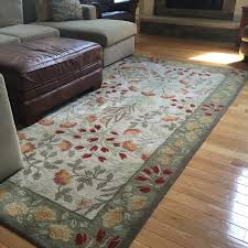 Pottery Barn Adeline Rug Best 8x10 Pottery Barn Rug Adeline For Sale In Bloomington