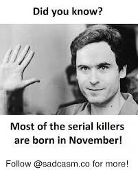 Serial Killer Memes - 25 best memes about serial killers serial killers memes
