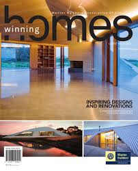 2015 builders winning homes by ark media issuu