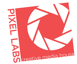 pixel labs creative media house video production