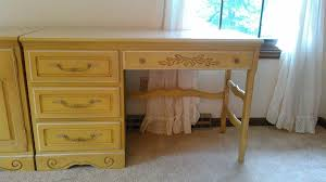 american of martinsville desk american of martinsville girls double twin bedroom set can anyone