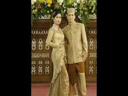 wedding dress designer indonesia traditional wedding dresses