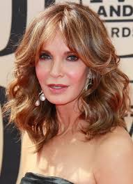 above the shoulder layered hairstyles 26 simple easy hairstyles haircuts for women over 50 in 2018